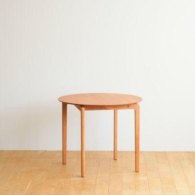 LISCIO Circle Dining Table 84