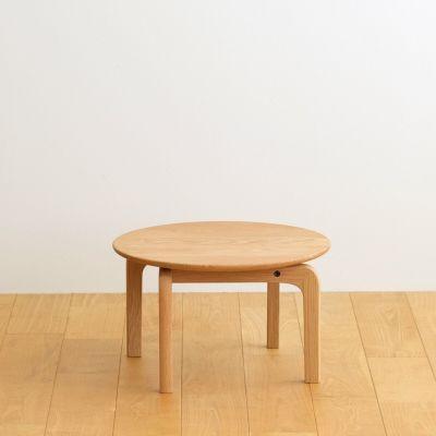 LISCIO Circle Low Table 42