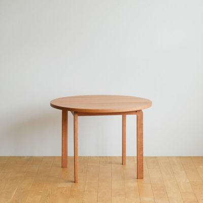 COCCO Circle Dining Table 098